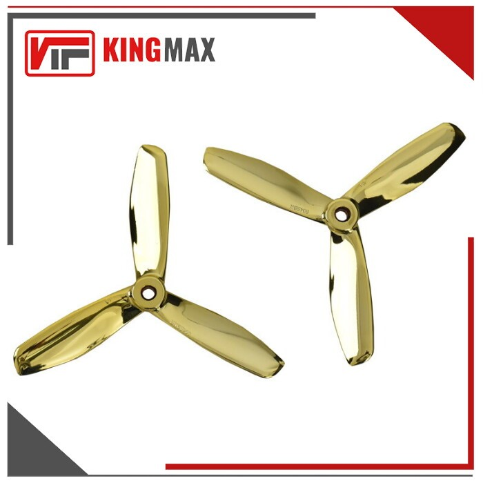 Authentic Supplier Professional Equipment Drone Accessories Plastic Model Airplane Propellers