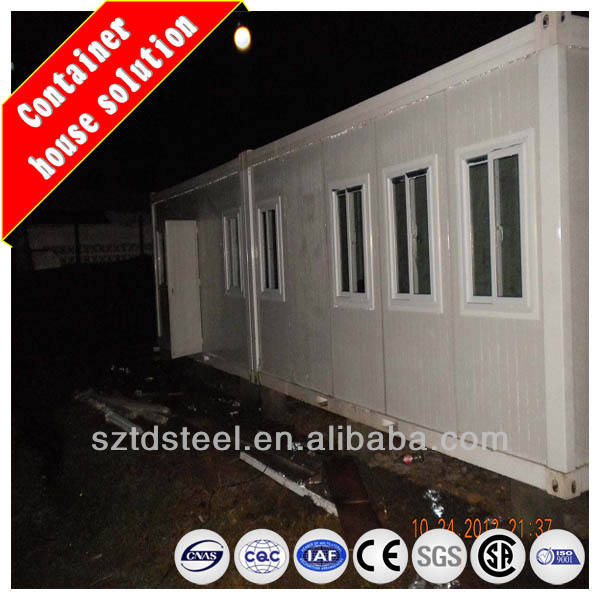 container kit house for sale