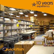Best Service Express Courier Service to Dubai from HongKong by QuickFish with Free Warehouse