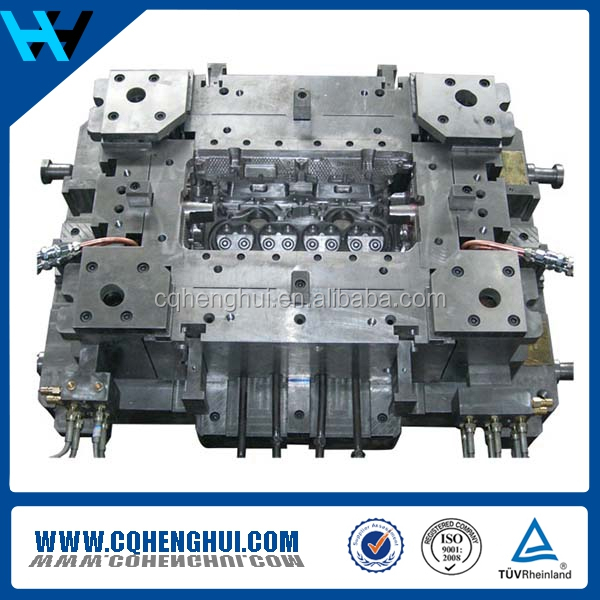 OEM and Hot Sales Tungsten carbide and steel material Die Casting Mould made in China,just for you