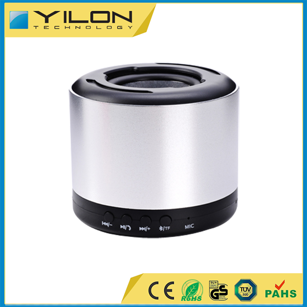 Dependable Manufacturer Mini Wireless Subwoofer
