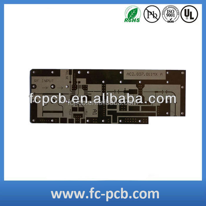 inverter high frequency pcb supplier