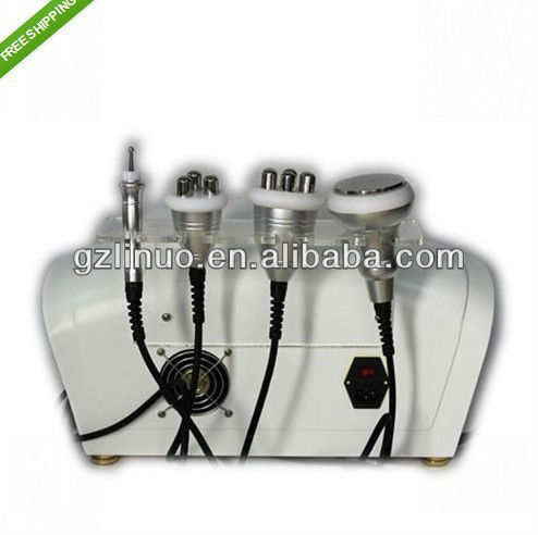 2014 newest!!lipo cavitation machine,ultrasonic cavitation machine