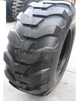 bias otr tires 17.5-25 CHINA KORYO BRAND 17.5 25 17.5X25
