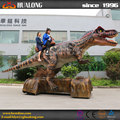 double seat dinosaur ride lovely outside amusement equipment