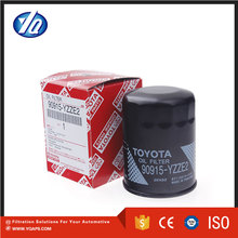 90915-YZZE1 High quality OEM auto engine toyota car oil filter