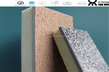 exterior insulation decorative facade tile for eifs system