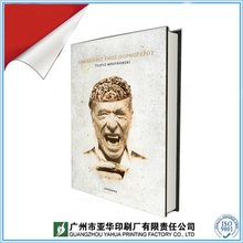 Hardcover novel book, best hardcover books printing suppliers