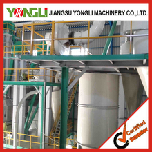 factory supply complete floating fish feed pellet making plant price fish feed extruder machine twin screw