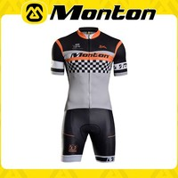 2015 Special Monton short sleeve cycling wear for men with high quality quite comfortable