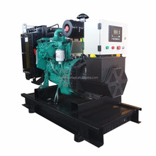 Small power 20KW diesel generator set price with 4b3.9 engine