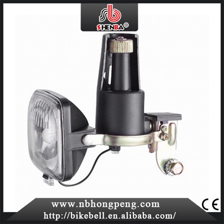Factory Direct Plastic ABS Dirt Bike Led Light