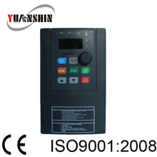 Three constant pressure frequency inverter /converter /driver 0.75kw