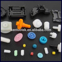China Manufacturer Custom High Precision Printer Plastic Gear