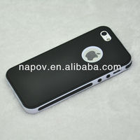 For iphone 5s case high quality 2012 the best selling products made in china