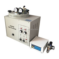 220V Jewelry Tools Wax Injection Machine with Automatic pressure controller Jewelry Vacuum Wax Injector