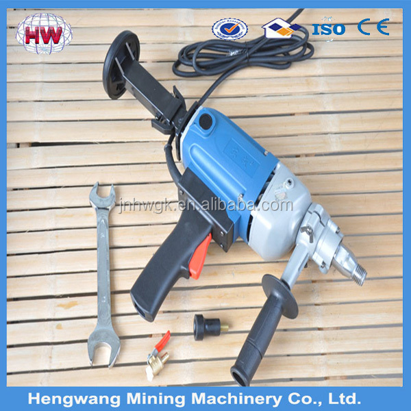 cordless electric hand drill machine price with battery
