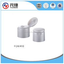 28/410 plasticcosmetic bottle flip top cap