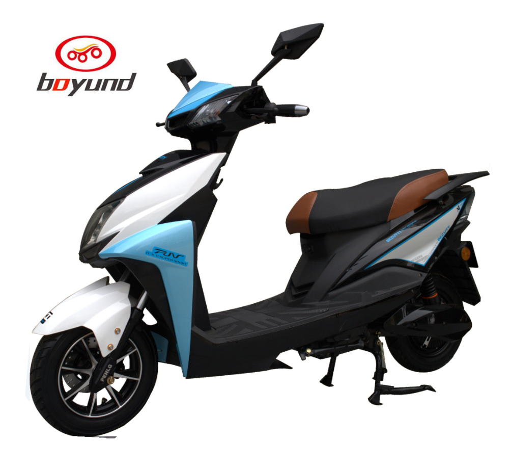 Cheap Adult Fashionable 2 Wheeled Electric Off Road Motorcycle