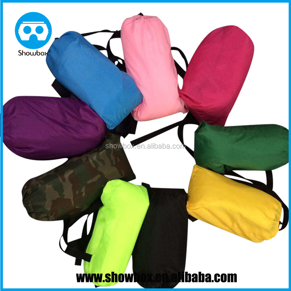 Marketing Gift Advertising inflatable air bag sofa