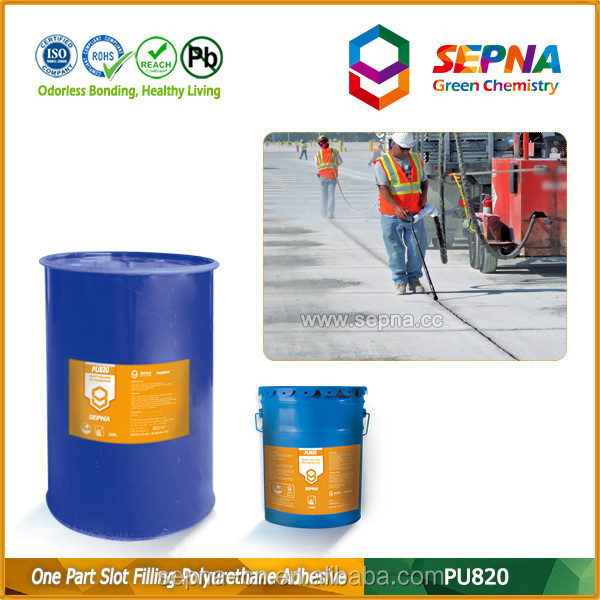 polyurethane waterproofing joint sealant