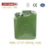 20 liter fuel jerry can,oil jerrican, oil container