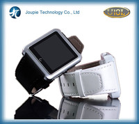 Joupie-U10 elegant smart ladies watches with remote note , android wristwatches