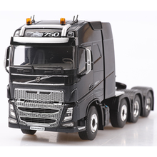 Manufacturer Supplier 1:64 mini scale truck model with best quality and low price
