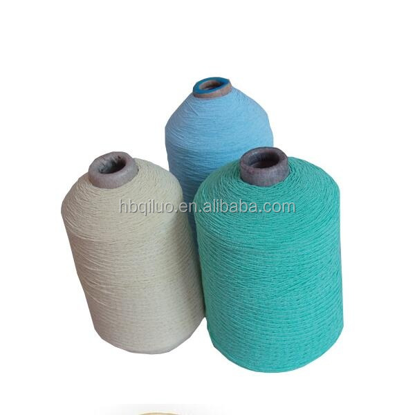 Top Quality Cheapest Quick Delivery Assured Oem Manufacturer Free Sample Available Acidproof BCF Polyester Yarn