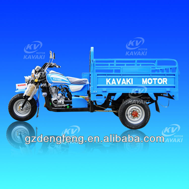 2013 year guangzhou factory new model 200cc air cooled engine three wheel tricycle