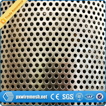Hot sale!!!Decorative perforated metal mesh,expanded metal mesh,mesh balcony fencing