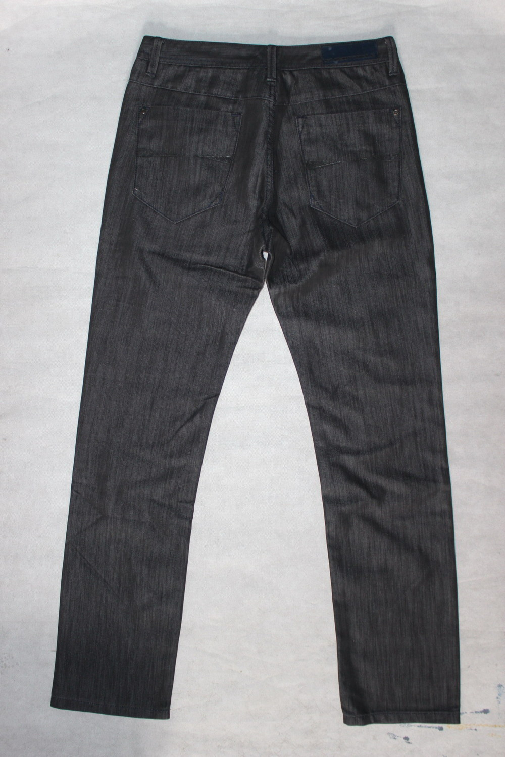 GZY China Factory Sells directly stock jeans hong kong wholesale price jeans pants stock lot