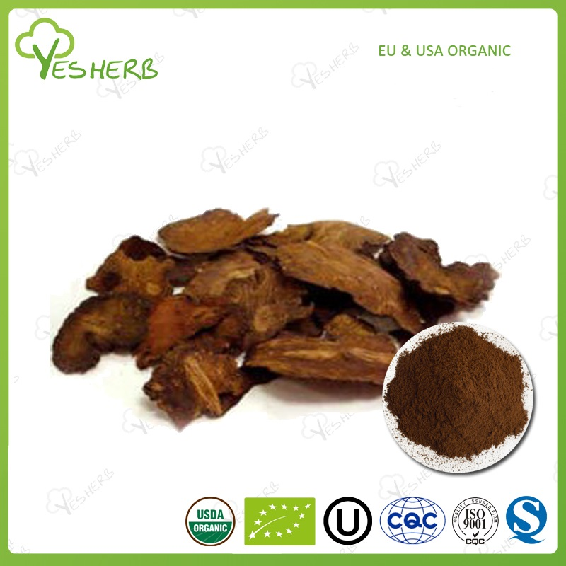 Factory polygonum multiflorum thunb root extract for sale