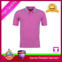 2016 cheap tshirt polo/polo tshirt/200 gsm polo t-shirt oem factory china