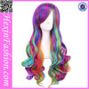 Hexinfashion Cheap Mixed Loose Wave Costume Wigs