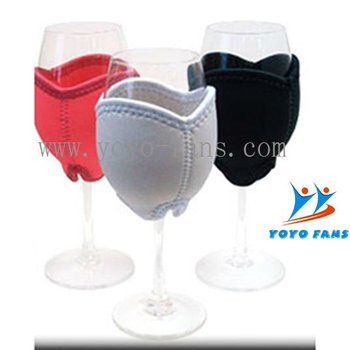 glass cup cooler with CE certificate
