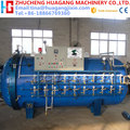 Tire vulcanizing tank Tyre retreading machine