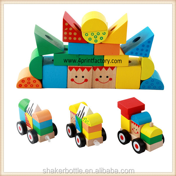 New Design Wooden Toys/Funny Wooden Toys For Children Early Educational Learning