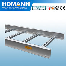 High quality SS316 cable ladder tray cable support system Manufacturer ,OEM Supplier,UL,NEMA Tested