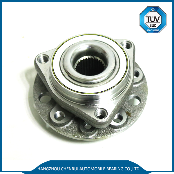 Durable and good quality of model 805150CA front wheel bearing hub