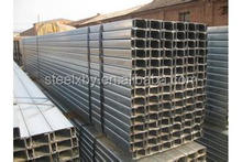 hot rolled steel u channel 14
