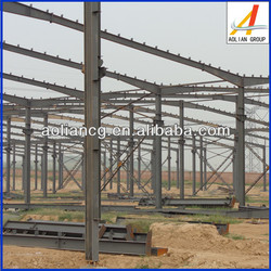 steel structure building galvanised Office building