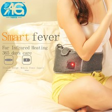 Smart care Far infrared therapy Aerogel Massager waist