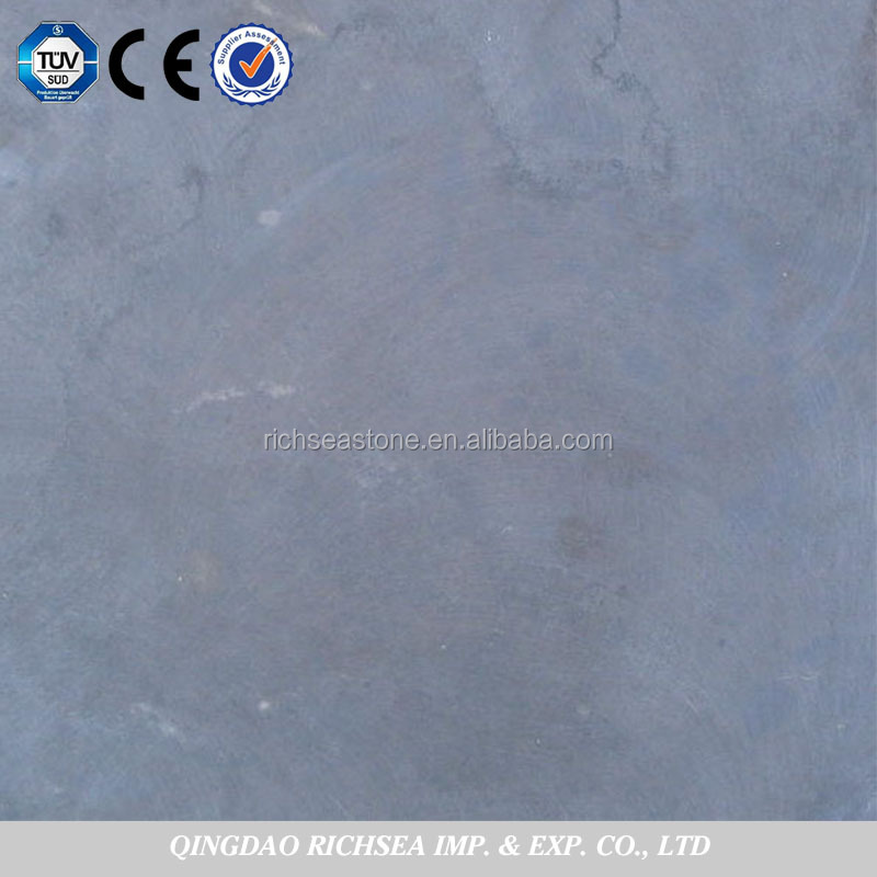 Long Production Experience Premium Honed Blue Limestone Price