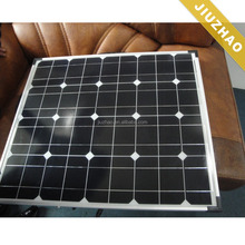 Travel camping use 80w 120w 160w 200w folding portable solar panel