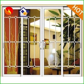 Window Grill Design India Buy Aluminum Section