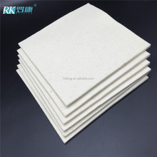 100% Wool Felt For Saddle Pad With Different Thickness