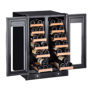 Wholesale Stainless Steel Restaurant Wine Refrigerator