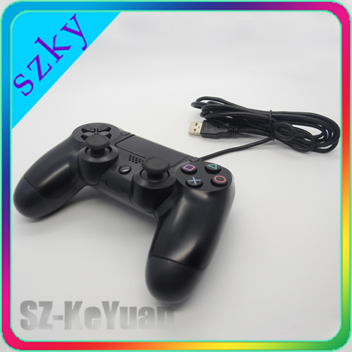 2016 Custom New High Quality For PS4 Wired Game Controller