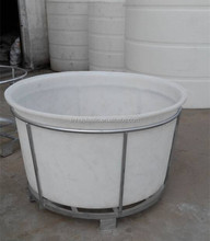 1500 litres plastic water storage shipping barrels for sale